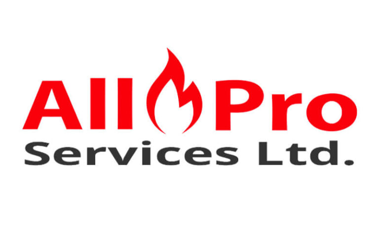 Logo of All Pro Services Ltd, one of RW Financials Clients