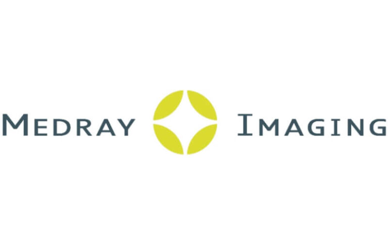 Logo of Medray Imaging, one of RW Financials Clients